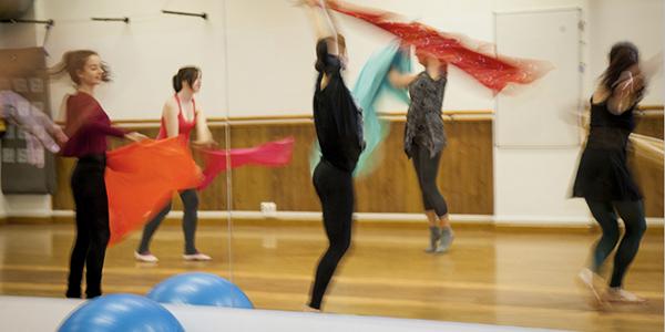 """Osteodanza: """"La danza del movimiento"""" – Parte II – Revista Universo ..."""