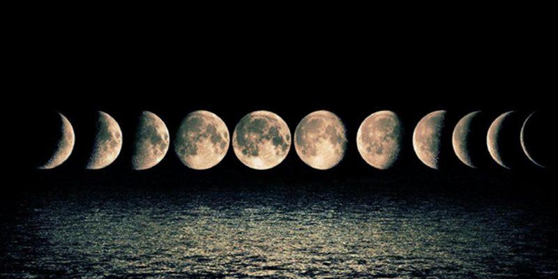 Luna Llena Calendario.Calendario Lunar Mayo 2018 Luna Nueva En Tauro Luna Llena En